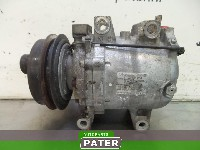 Isuzu D-Max Pick-up 2.5 D (4JK1-TC) AC COMPRESSOR 2011  8980839230
