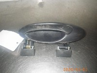 Saab 9-5 (YS3E) Sedan 2.3t 16V (B235E) DOOR HANDLE 0 4850905 4850905