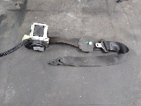 Mercedes ML II (164/4JG) SUV 3.0 ML-320 CDI 4-Matic V6 24V (OM642.940) SEAT BELT TENSIONER LEFT 2006  2518600985