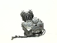 Yamaha XS 400 ENGINE BLOCK 1982