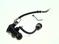 Ducati MONSTER 696 i.e 2008-2013 BRAKE MASTER CYLINDER REAR 2008