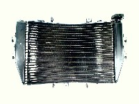 Triumph SPEED TRIPLE 1050 2011-  (VIN 461332-735437) RADIATOR 2015