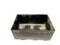Kawasaki Z 650 BATTERY BOX 1978