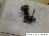 Saab 9-5 (YS3E) Sedan 2.0t 16V (B205E) GEAR SHIFT MECHANISM 1997