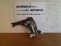 Volkswagen Touran (1T1/T2) MPV 1.9 TDI 105 Euro 3 (BLS) CONTROL ARM LEFT FRONT LOWER 2006  1K0199295F