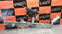 Hyundai i10 (F5) Hatchback 1.1i 12V (G4HG) WINDOW MECHANISM RIGHT FRONT 2008  824020X010/F00S1A2698