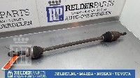 Toyota RAV4 (A3) Terreinwagen 2.2 D-4D 16V 4x4 (2AD-FTV) DRIVE SHAFT RIGHT REAR 2008