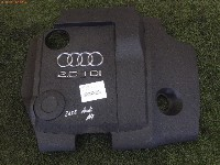 Audi A4 Avant (8ED) Combi 2.0 TDI 16V (BRD) ENGINE COVER 2007 03G103925AS