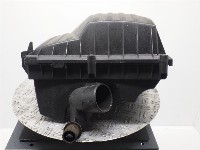 Opel Corsa C (F08/68) Hatchback 1.0 12V Twin Port (Z10XEP(Euro 4)) AIR FILTER HOUSING 2005 9129743, GM