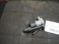 Dacia Sandero (BS) Hatchback 1.5 dCi 85 (K9K-796(K9K-87)) WINDSHIELD WASHER PUMP 2008