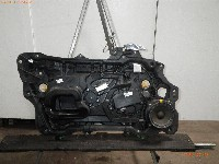 Lancia Ypsilon (843) Hatchback 1.4 16V (843.A.1000) WINDOW MECHANISM LEFT FRONT 2004 735371859 735371859