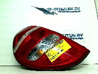 Daihatsu Sirion/Storia (M1) Hatchback 1.0 12V DVVT (EJ-VE) REAR LIGHT LEFT 2002