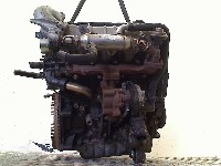 Citroën C5 Break (DE) 2.0 HDi 110 (DW10ATED(RHZ)) ENGINE 2001