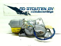 Daihatsu Sirion 2 (M3) Hatchback 1.0 12V DVVT (1KR-FE) WINDSHIELD WIPER MOTOR REAR 2007