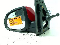 Kia Picanto (BA) Hatchback 1.0 12V (G4HE) SIDE MIRROR LEFT 2010