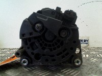 LDV Maxus Van 2.5 DTiC (VM39C) ALTERNATOR 2009