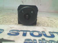 Hyundai Getz Hatchback 1.3i 12V (G4EA) SWITCH POWER MIRRORS 2003
