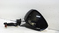 DS DS 3 Hatchback 1.2 12V PureTech 110 S&S (EB2DT(HNZ)) SIDE MIRROR RIGHT ELECTRIC 2016 232676026 232676026