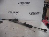 Opel Tigra Twin Top Cabrio 1.4 16V (Z14XEP) STEERING RACK 2005  26062855